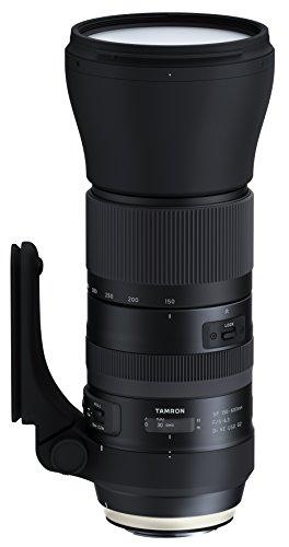 Tamron SP AF 150-600mm f/5-6.3 Di VC USD G2 Objektiv für Canon bei Amazon.ES
