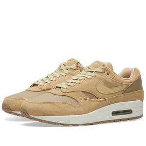 NIKE AIR MAX 1 LEATHER PREMIUM - 65€