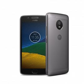 Motorola Moto G5 2GB RAM 16GB gray oder gold [mediamarkt/ebay]