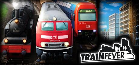 Train Fever direkt bei Steam (bis 19.02.)