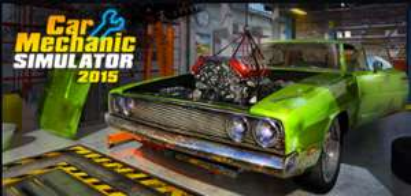 Car Mechanic Simulator 2015 [Steam]