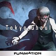 Tokyo Ghoul, Season 1 kostenlos im Microsoft Store (VPN Benötigt)