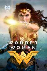 Wonder Woman 4K Dolby Vision @iTunes
