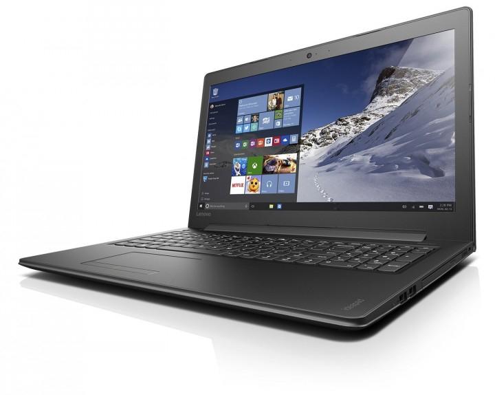 [Comtech] Lenovo IdeaPad 310-15IKB Notebook i5-7200U 6GB 128GB SSD + 1TB HDD Nvidia Geforce 920M Win 10