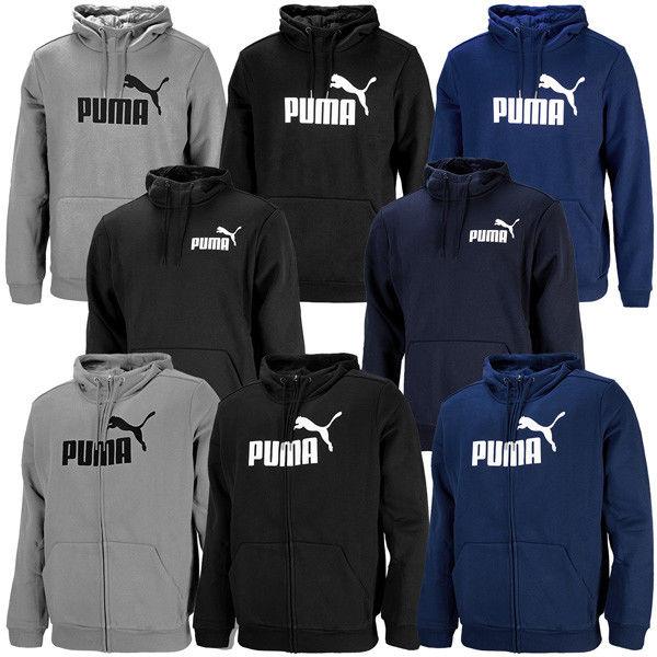 Puma No.1 Hoodie Jacke Logo Klassiker @ebay