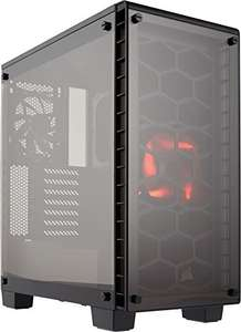 [Amazon-Prime] Corsair Crystal 460X PC-Gehäuse