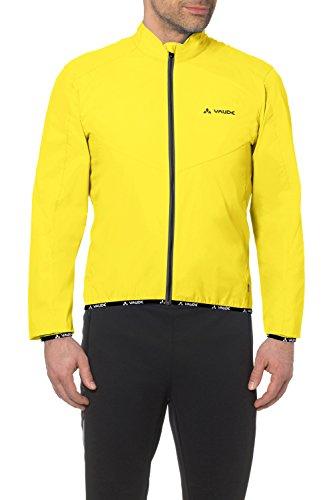 VAUDE Herren Windjacke II Größe M Farbe canary (Gelb) Amazon - anderen Größen auch günsitg.