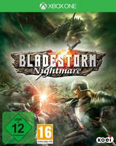 Bladestorm Nightmare (Xbox One)