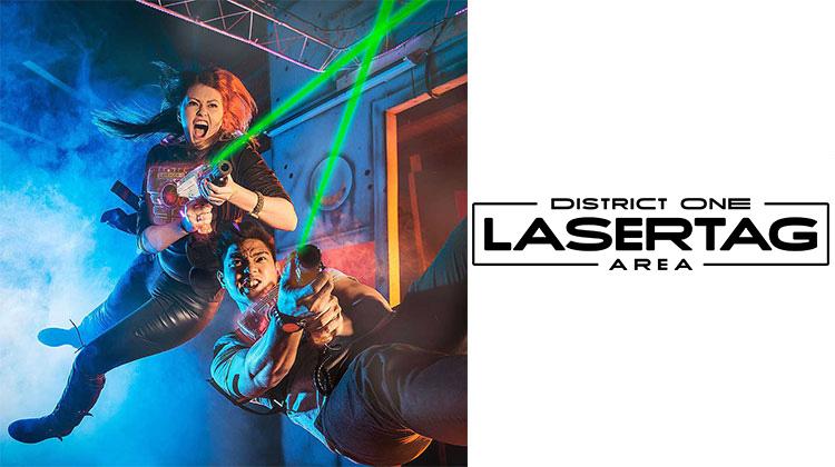 [lokal Trier] Lasertag