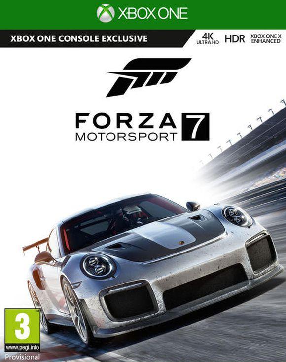 Forza Motorsport 7 XBox One [Coolshop]
