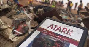 gratis Doku - ATARI: Game Over