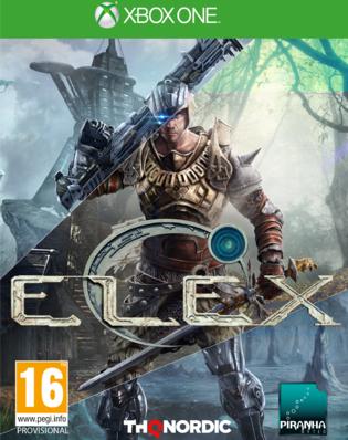 Elex (Xbox One & PS4) für je 28,25€ (ShopTo)