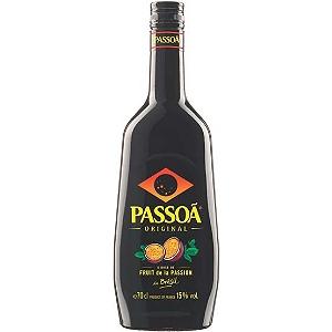 [Grenzgänger FR] Passoa Passionsfrucht-Likör oder Cosmopolitan 70cl-Flasche für 4,44 € bei E. Leclerc