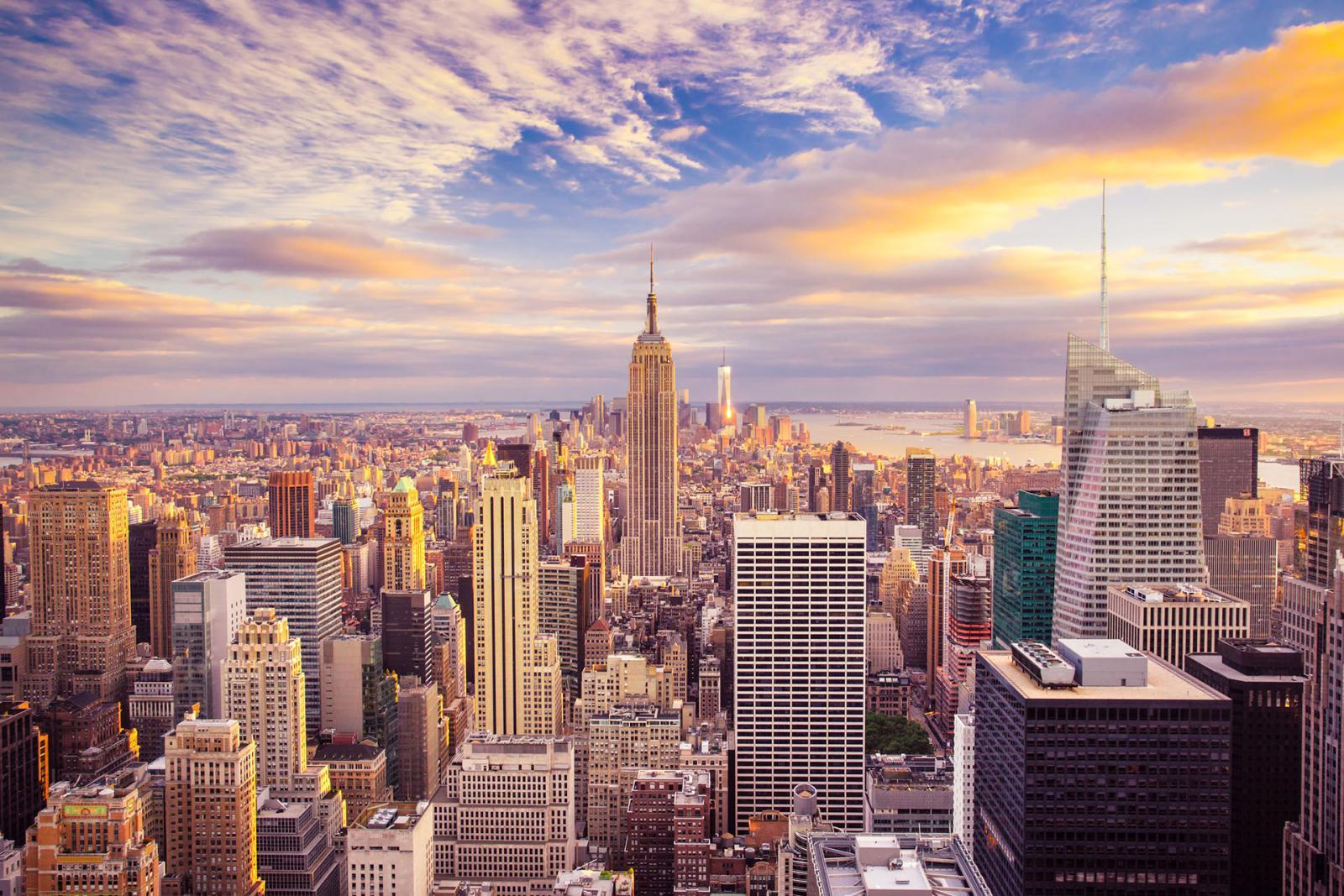 Flüge nach New York ab 249€ von Hamburg, Berlin, München, Stuttgart, Frankfurt