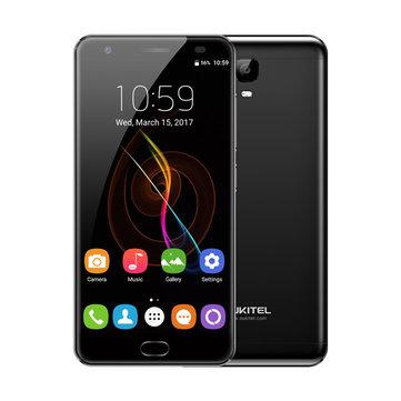Oukitel K6000 Plus 5.5'' Android 7.0 4GB RAM 64GB ROM FHD 6080mAh 4G Smartphone