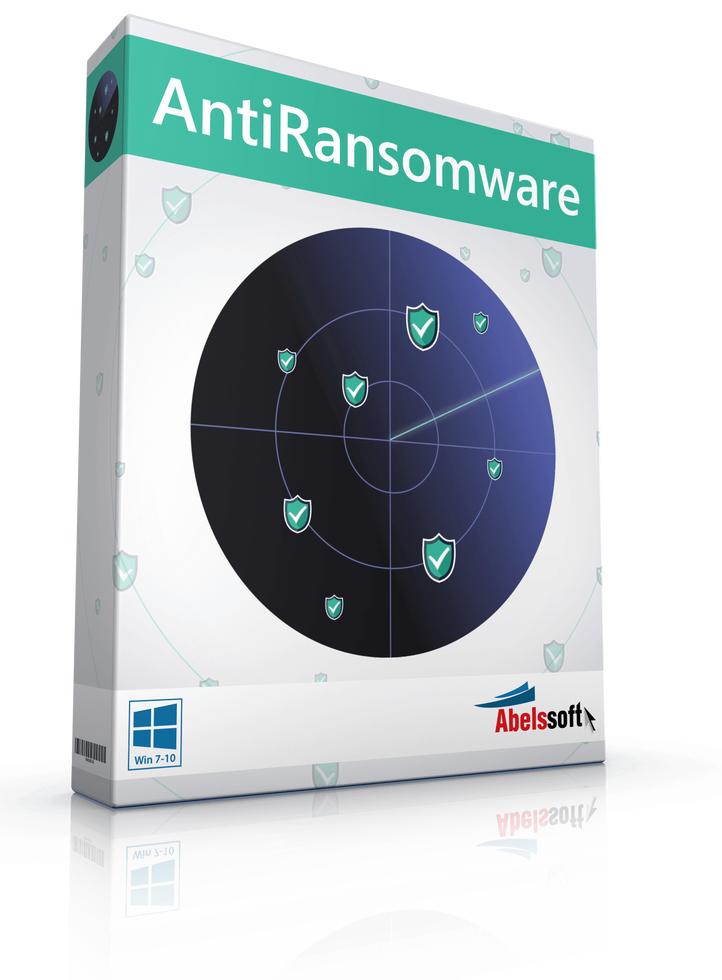 AntiRansomware - Der beste Schutz vor Erpressungs-Trojanern