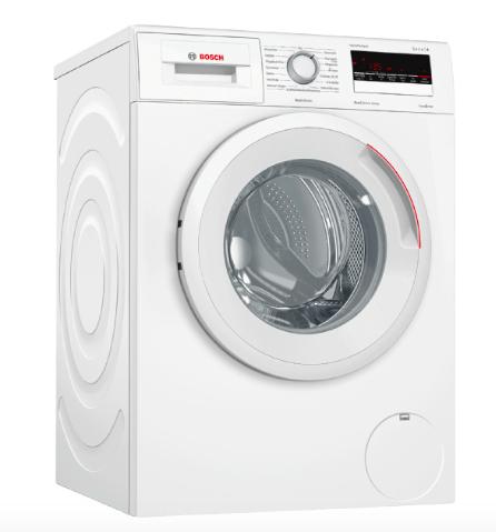 Angebote zum Geburtstag der Waschmaschine bei [Saturn] z.B. Bosch WAN282ECO2