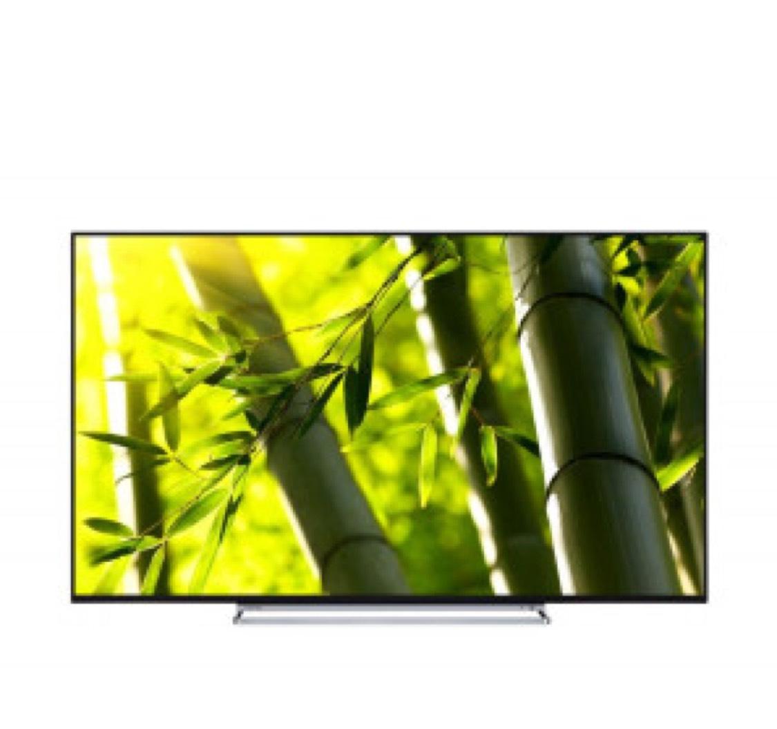 """[Expert Klein] TOSHIBA 55"""" 4K Ultra HD TV 55U6763DA für 499€"""