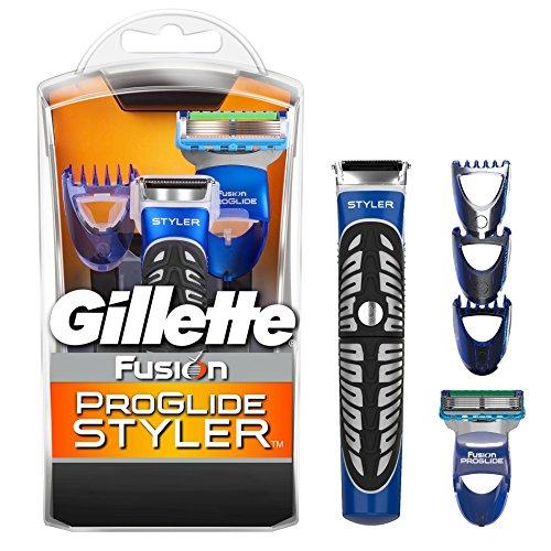[Amazon Prime] Gillette Fusion ProGlide Styler