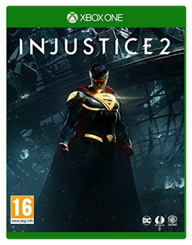 Injustice 2 (Xbox One & PS4) für je 21,75€ (Amazon UK)