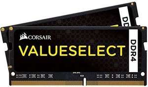 Corsair Value Select 32GB Kit DDR4-2133 für 244,47€ (Amazon.it)