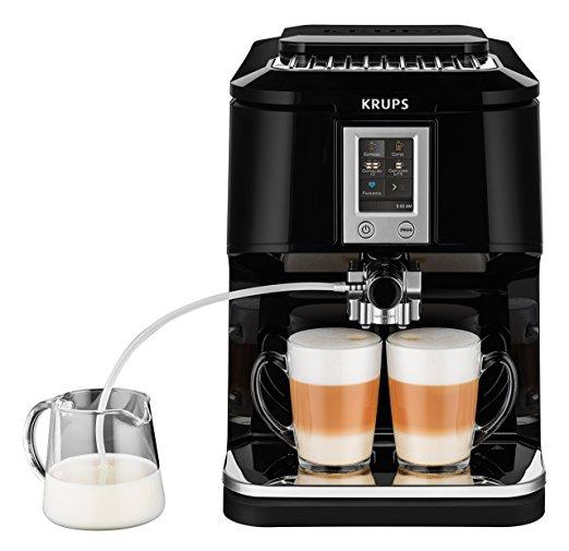 [Lokal Metro] Kaffeevollautomat Krups EA 8808