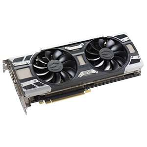 8GB EVGA GTX 1070 SC Gaming ACX 3.0 - Lieferbar bei Amazon