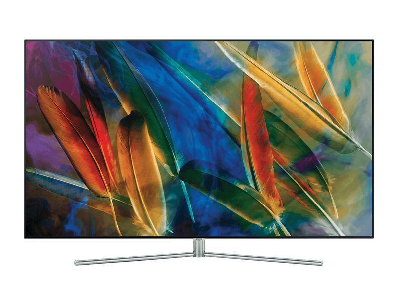 UVP 3199€ Samsung Q7 65 Zoll bei Mediamarkt im MTZ