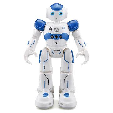 JJRC R2 Cady USB Tanzroboter