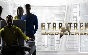 [Humble Store] STAR TREK™: BRIDGE CREW 19,99€ [Oculus\Vive\Steam\Windows]