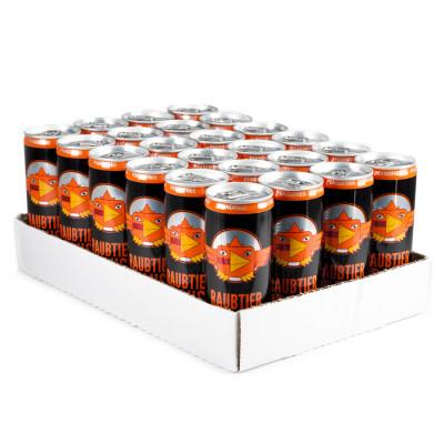 24x Energy Drink Raubtierbrause für nur 12,98 Euro