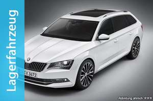 Skoda Superb Active 1.4 TSI 6-Gang-Schaltgetriebe 125 PS | LF 0,69 | 48 Monate 10.000 km Leasing