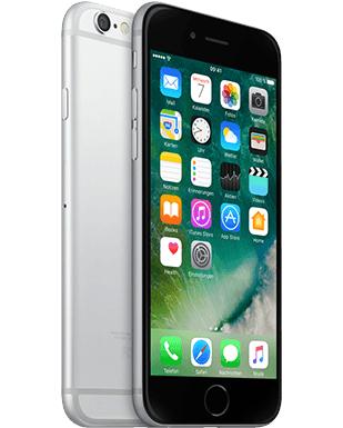 Iphone 6 32 GB für 16€ monatlich
