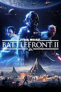 Star Wars Battlefront II (Xbox One) für 15,41€ (Xbox Store AR VPN)