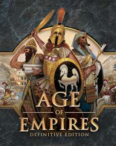 [PC / Xbox One] Age of Empires: Definitive Edition | 20.02 Release