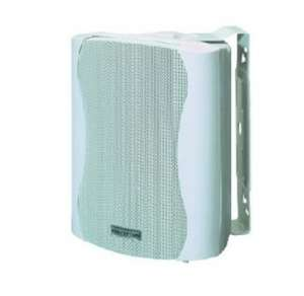 JB systems K-50 White Minibox, Passiv-Lautsprecher-Set (2 Stück) für 63€