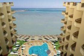 LastMinute September: 11 Tage All-inclusive 4* Ägypten(Hurghada) für 380€ ab München