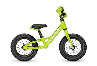 Kinderrad / Laufrad 12 Zoll - FOCUS RUN