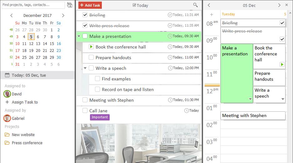 LeaderTask [für PC] | Jahreslizenz | PVG €48,55 | Free! (100% off)