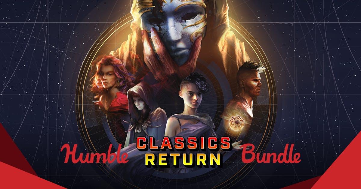 [Humble Bundle] Classics Return Bundle [Steam]