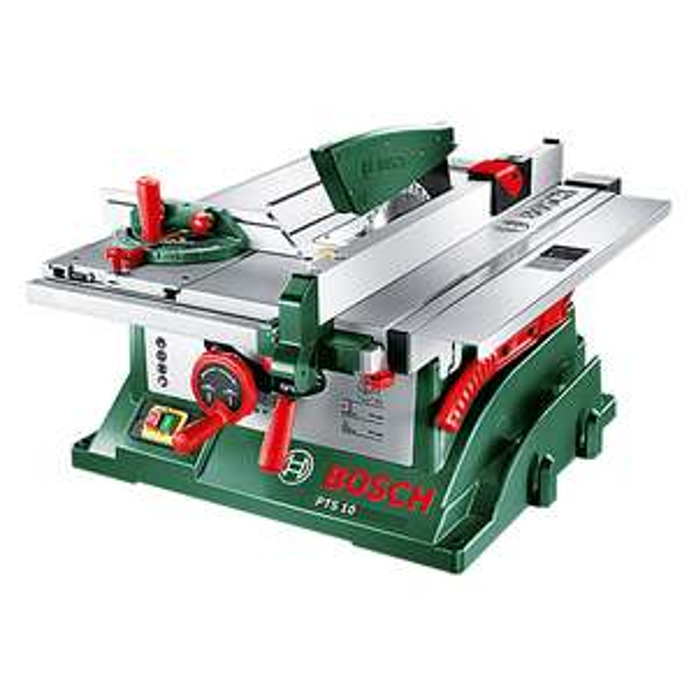 Bosch PTS10 dank Toom Neueröffnung und Bauhaus TPG für 224,40 Euro
