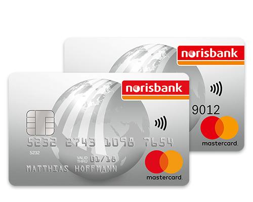 (Shoop) 75€ Cashback für das kostenlose Girokonto der Norisbank