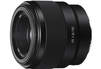 Sony FE 50mm f1.8 (SEL-50F18F) [Saturn, Amazon]