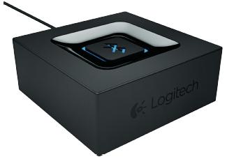 [Mediamarkt ab 20.00 Uhr] Logitech Bluetooth-Audioempfänger (Bluetooth Audio-Receiver) für 19,-€