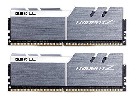 G.Skill TridentZ 16GB DDR4 - 3200 C 15 RAM Arbeitsspeicher 2 x 8GB [Amazon.es]