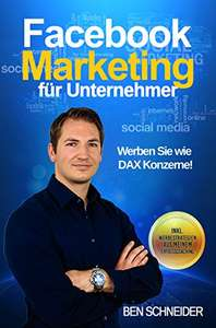 [Amazon Kindle] kostenloses eBook: Facebook Marketing für Unternehmer