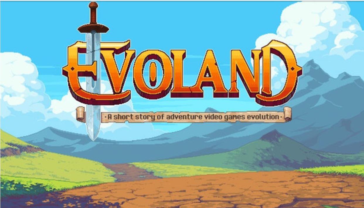 Evoland -Action Adventure für 0,49€ statt 5,49€ [iOS]