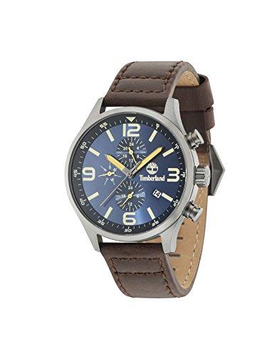 Timberland Herren-Armbanduhr 15266JSU/03 bei Amazon