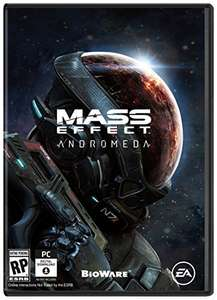 Mass Effect: Andromeda (Orgin) für 8,10€ (Amazon US)