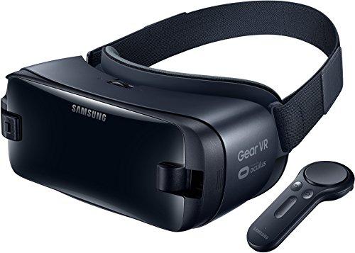 [Amazon/Saturn] Samsung SM-R325 Gear VR mit Controller orchid grau